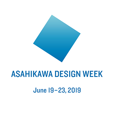 ASAHIKAWA DESIGN WEEK 2019